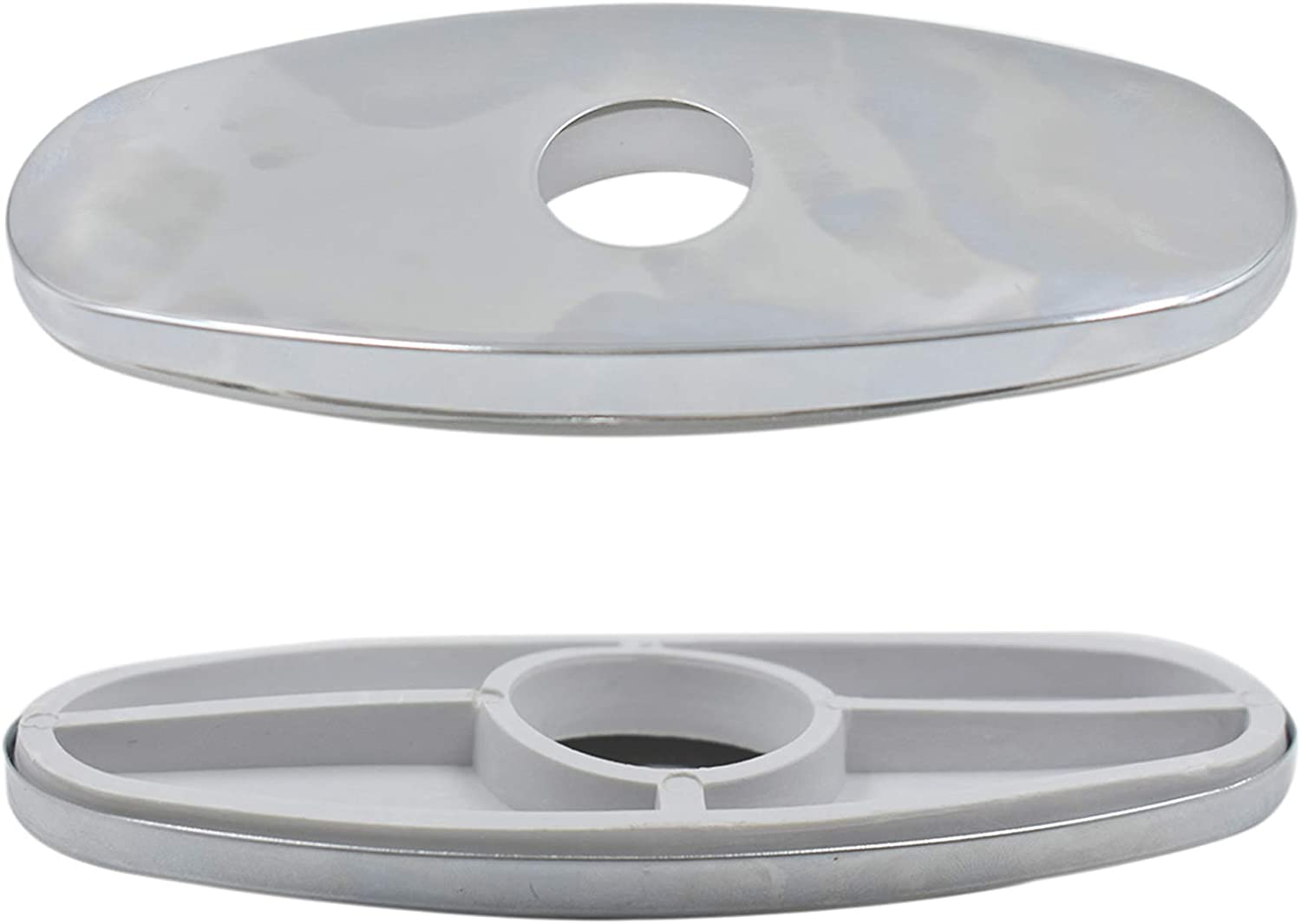 Hole Kitchen Sink Hole Cover Deck Plate
