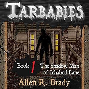 The Shadow Man of Ichabod Lane Audiobook