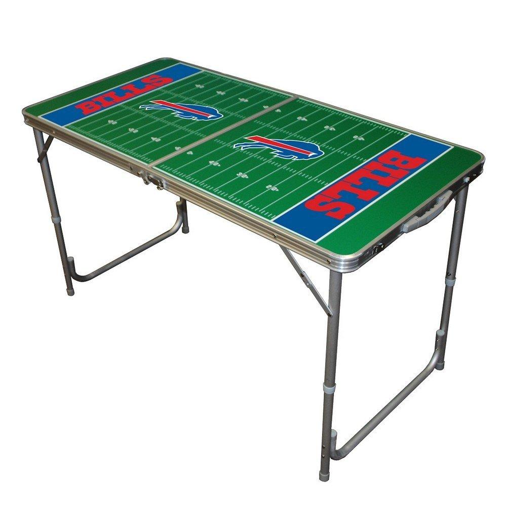Wild Sales Buffalo Bills 24x48 Tailgate Table
