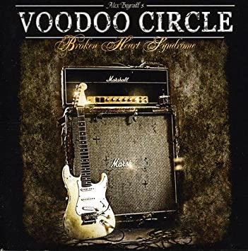 Voodoo circle whisky fingers