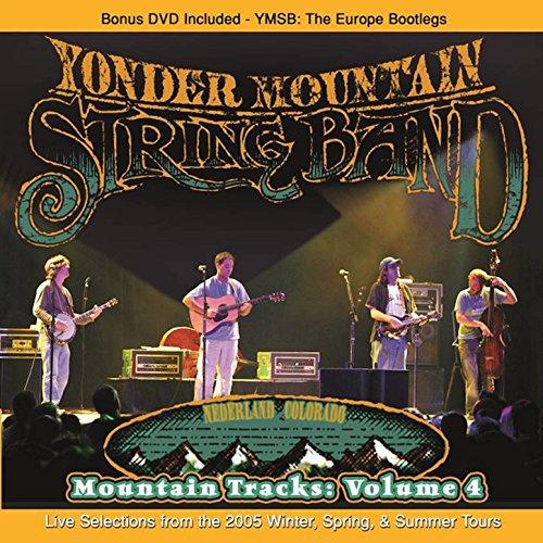 Mountain Tracks, Vol. 4 Mountain Band