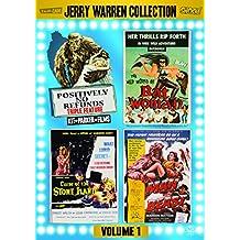 Jerry Warren Collection #1