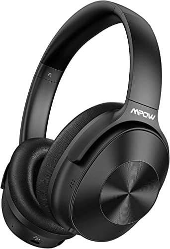 Mpow Hybrid H12 Pro Wireless Headphones