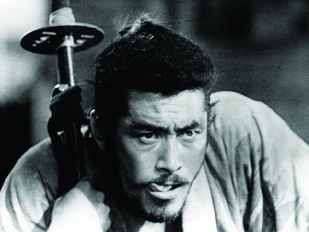 Seven Samurai (The Criterion Collection)