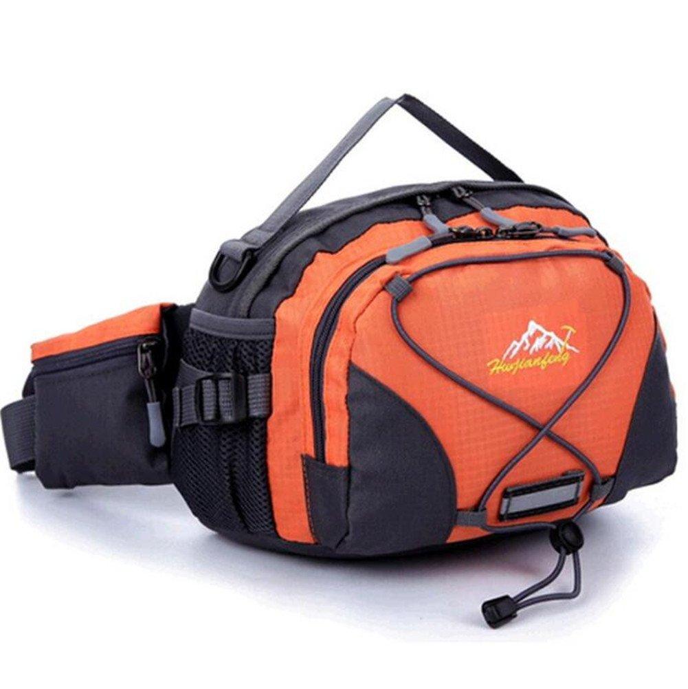 Wmshpeds Multi-funktionelle Taschen männlichen Reiten eine laufende Wasserkocher Paket nylon Outdoor Sport Tasche