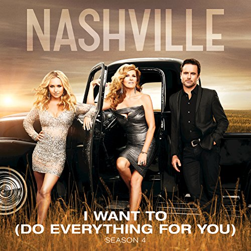 I Want To  Do Everything For You   Feat  Connie Britton   Riley Smith