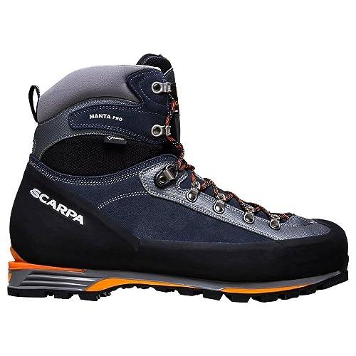 71147787dbc Scarpa Manta Pro GTX Boot - Navy  Amazon.co.uk  Shoes   Bags