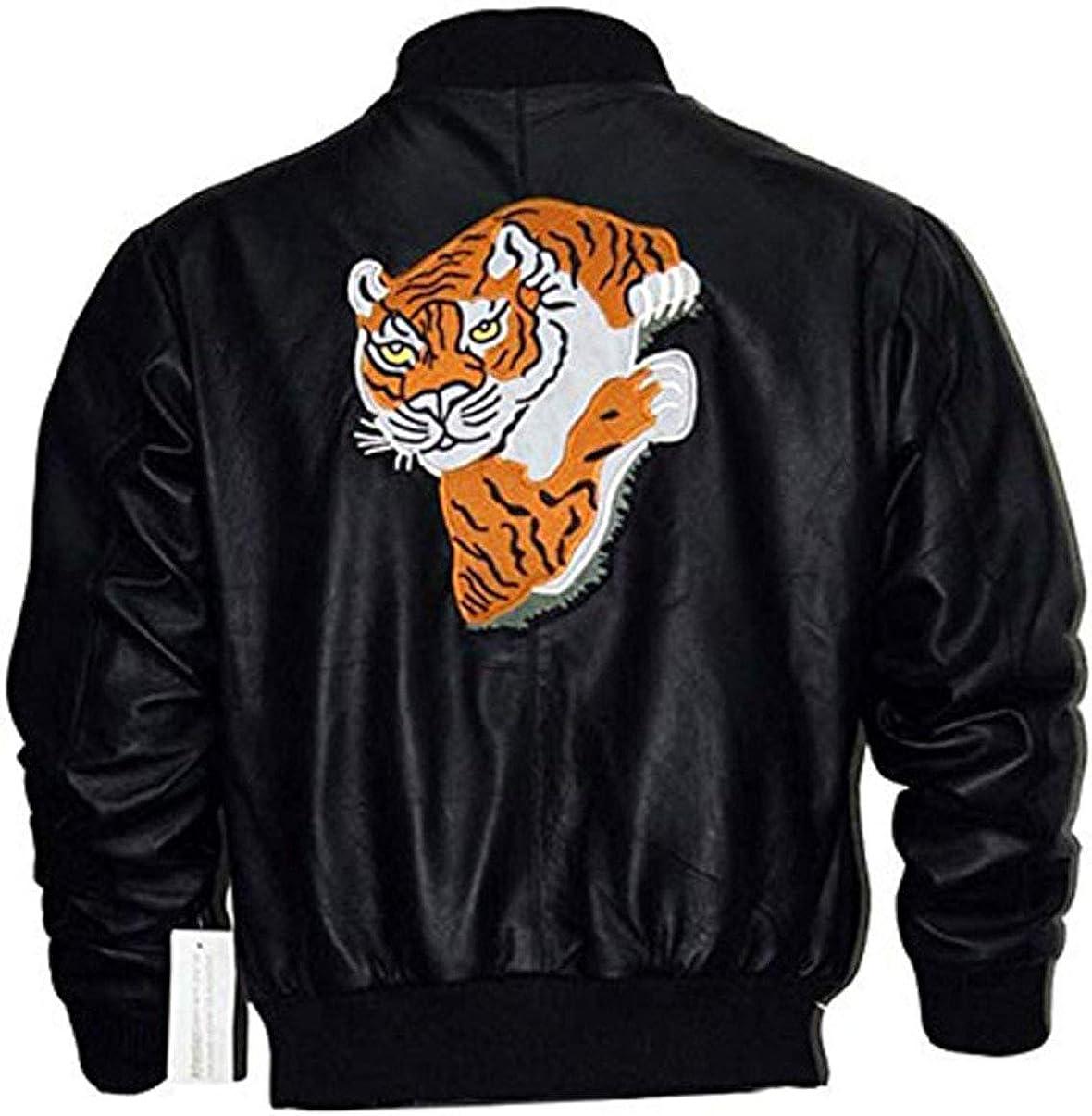 Rocky II Balboa Sylvester Stallone Tiger