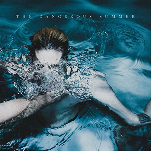 Vinilo : The Dangerous Summer - The Dangerous Summer (Blue)
