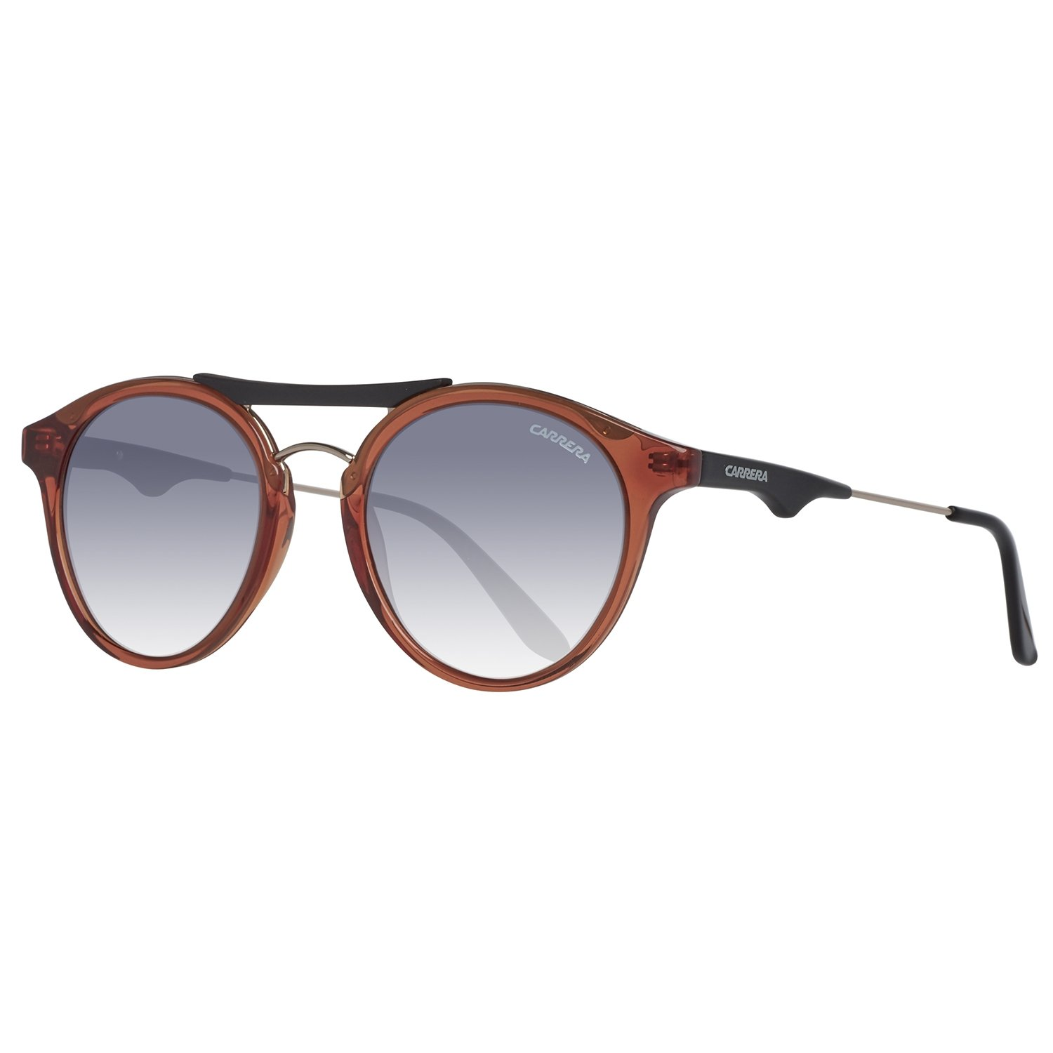 Carrera 6008 NL Gafas de sol, Marrón (Brown Lt Gold/Grey), 50 Unisex-Adulto