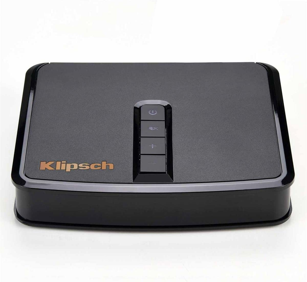 Klipsch 1063275 Gate Playfi Gateway Wireless Multi Room Hub,Black