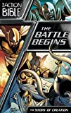 The Battle Begins, Caleb Seeling, 0781411424