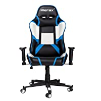Deals on Merax High Back Racing Style Gaming Chair