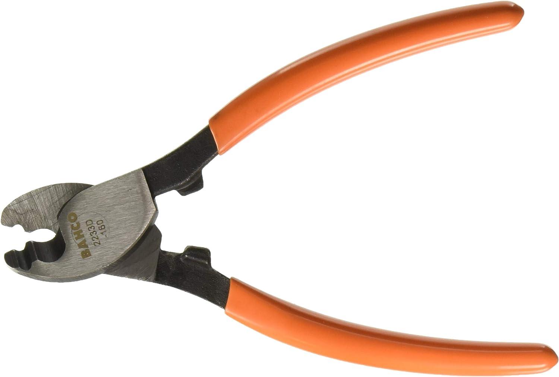 Bahco BH2233 D-160, 160mm: Amazon.es: Bricolaje y herramientas