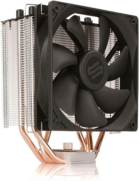 SilentiumPC Fera 3 HE1224 Disipador de CPU con Ventilador PMW de ...