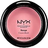 NYX Cream Blush, 0.12 Ounce