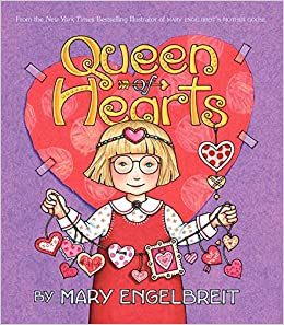 queen of hearts ann estelle stories mary engelbreit 9780060081836 amazoncom books - Mary Engelbreit Coloring Book