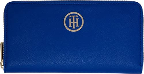 587489132587 Image Unavailable. Image not available for. Colour: TOMMY HILFIGER Honey  Zip Around Wallet ...