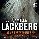 Løvetæmmeren Audiobook by Camilla Läckberg Narrated by Louise Davidsen