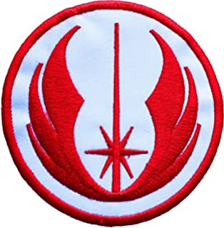star wars jedi commande cusson brod badge patch 102 cm coudre ou thermocollant