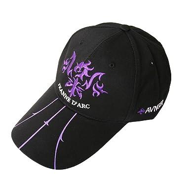 Mikucos FGO Fate Grand Order Jeanne d Arc (Alter) Cap Baseball Hat Casquette a9da0c91301