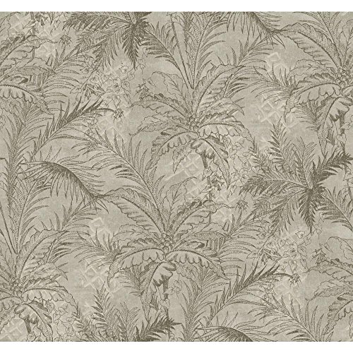 Floral Toile Wallpaper - 7
