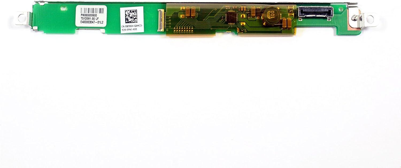 Dell Laptop X786H LED Inverter PK060000600 Latitude E6400
