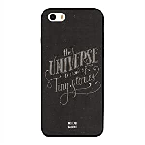 iPhone 5/ 5s/ SE Case Cover The Universe is Made of Tiny Stories, Moreau Laurent Designer Phone Cases & Covers
