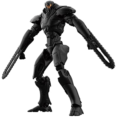 Bandai Hobby HG Obsidian Fury Pacific Rim: Uprising: Toys & Games