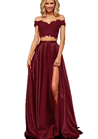 Formal Evening Gowns for Juniors