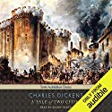 A Tale of Two Cities [Tantor] Hörbuch von Charles Dickens Gesprochen von: Simon Vance