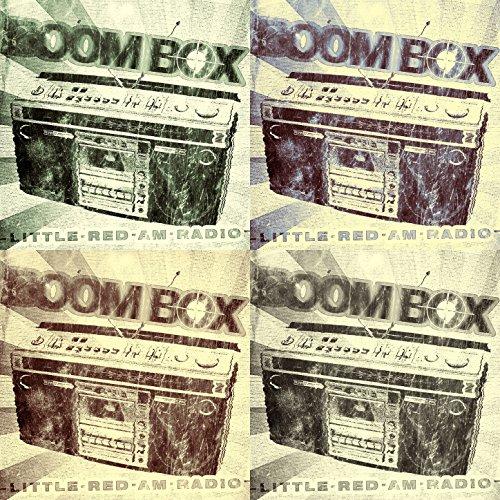 Boom Box - Along Boombox