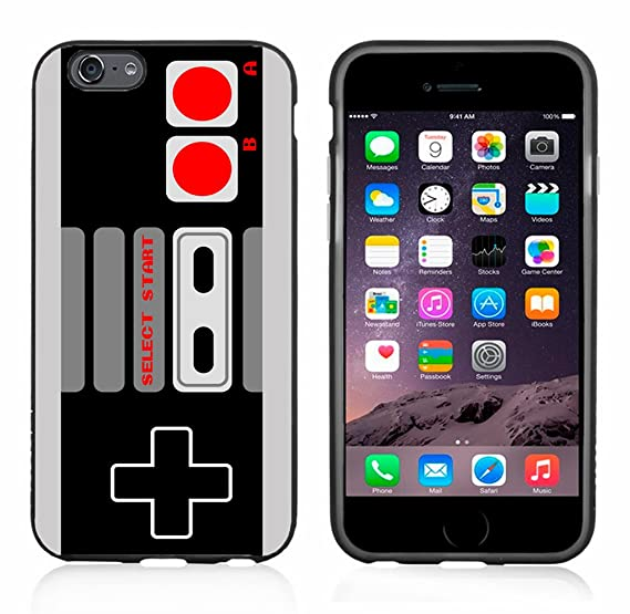 new style 7c164 ae92b Old School Gaming Controller Case/Cover For Iphone 6 or 6S by Atomic Market