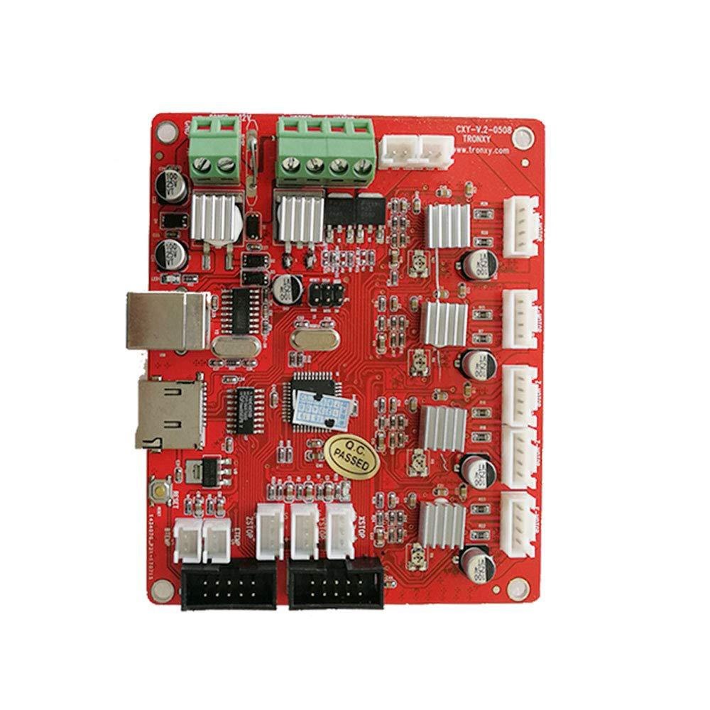 TRONXY X5S placa base para impresora 3D CXY-V.2 interruptor de ...