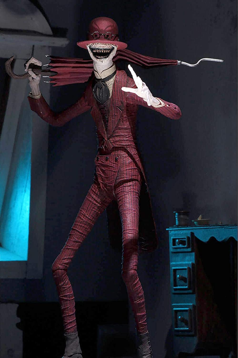 Neca The Conjuring Crooked Man