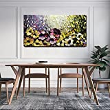 Yotree Paintings, 24x48 Inch Paintings Colorful