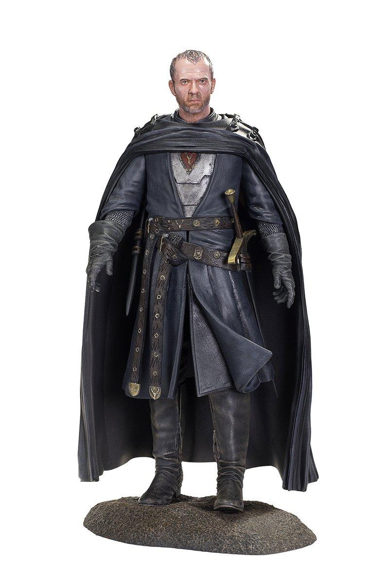 Dark Horse Deluxe Game of Thrones Stannis Baratheon Figure