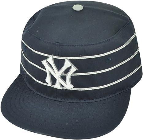 MLB Yankees de Nueva York gorra Fortin aguja Americana rayada ...