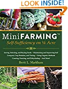 #5: Mini Farming: Self-Sufficiency on 1/4 Acre
