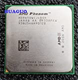 AMD Phenom X4 9650 2.3 GHz 2MB Quad-Core CPU Processor HD9650WCJ4BGH Socket AM2+