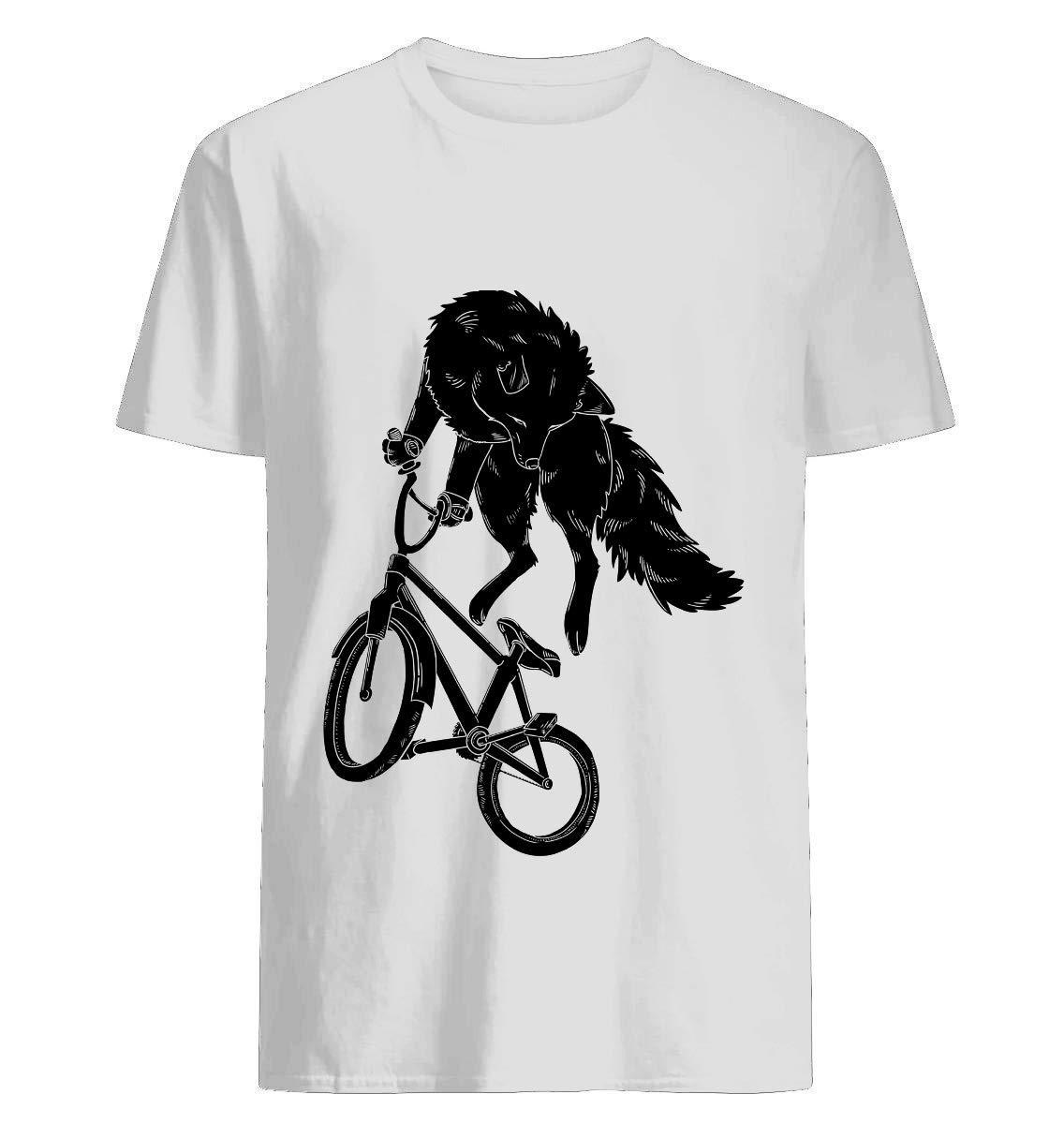 Bmx Fox T Shirt T Shirt For Unisex