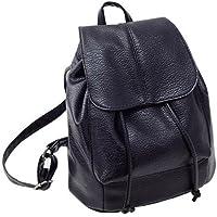 Sannysis - bolsos de mujer con cordón, mochila
