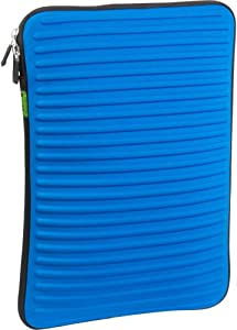 GreenSmart Numbat Laptop Sleeve for 15-Inch MacBook - Tahoe Blue (12612)