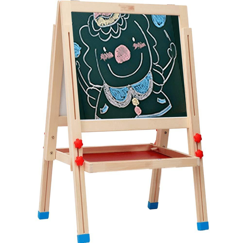 イーゼル子供の描画ホルダーホーム持ち上げブラケットの構造絵画スタンド磁気書き込みボードベビーペイントセット B07GFNV89Q B07GFNV89Q, ナチュラルペットフード shop:fa664fff --- ijpba.info