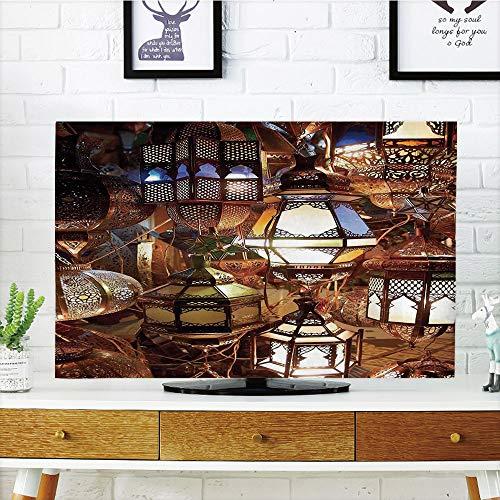 60 in mitsubishi tv lamp - 5