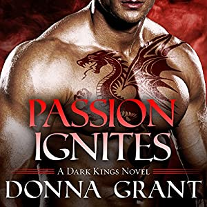 Passion Ignites Audiobook