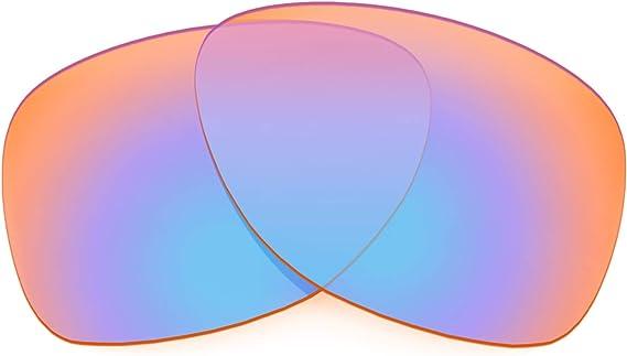 Revant Lentes de Repuesto Oakley Dispatch 2: Compatibles con Gafas de Sol Oakley Dispatch 2