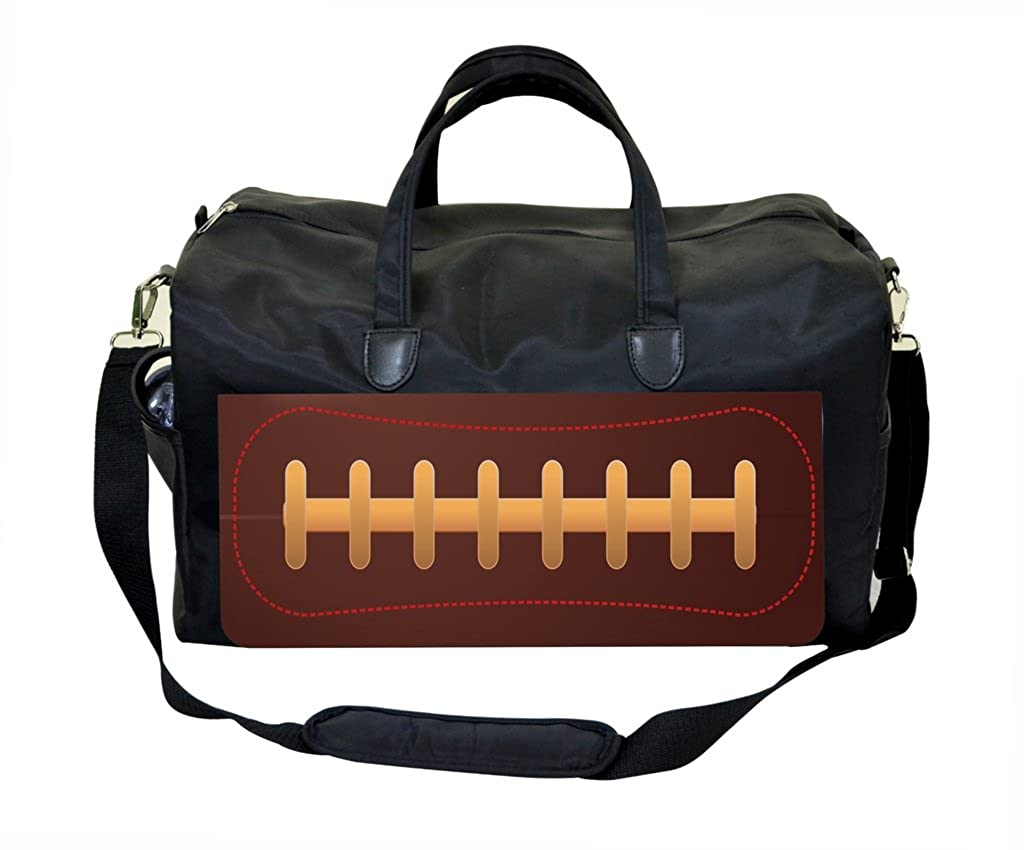 Vector Football Weekender Bag