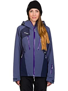Bergans damen jacke oppdal insulated lady