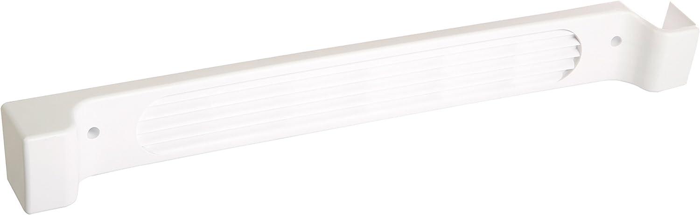 GENUINE Frigidaire 297199000 Freezer Toe Kick Plate